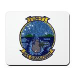 USS GUADALCANAL Mousepad
