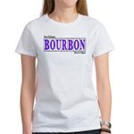 Bourbon Street Women's T-shirt