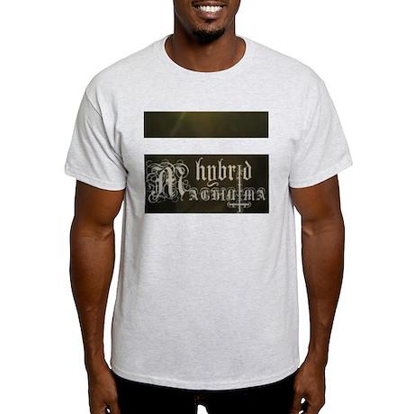 Official Hybrid Machinima Light T-Shirt