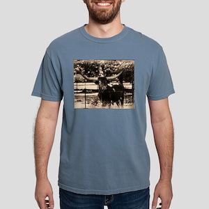 Longhorn Cattle T-Shirt