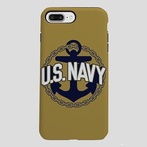U.S. Navy Seal iPhone 7 Plus Tough Case