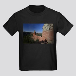 The Lighthouse in Palo Duro Canyon T-Shirt