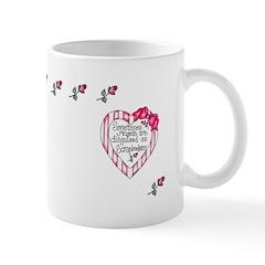 Angel Scrapbooker Mug