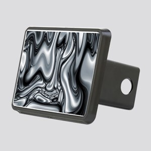 Variation 22 Rectangular Hitch Cover