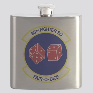 90TH_FIGHTER_f15 Flask