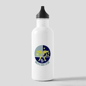 vs32_Maulers_VS-32 Stainless Water Bottle 1.0L