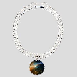 Deep Space Nebula Bracelet