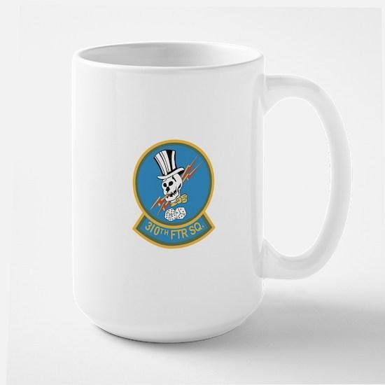 310th Fighter Squadron Mugs