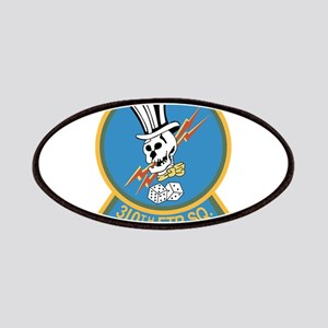 310th Fighter Squadron Patches