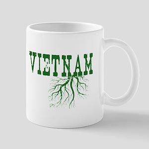Vietnam Roots Mug
