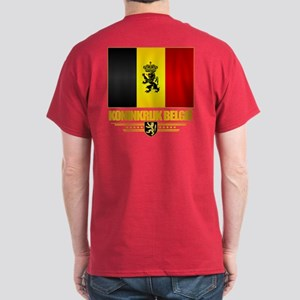 Kingdom Of Belgium T-Shirt