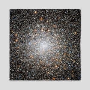 Hubble Deep Space View Queen Duvet