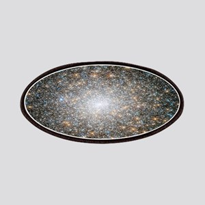 Hubble Deep Space View Patches