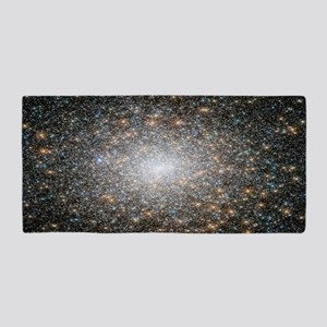 Hubble Deep Space View Beach Towel