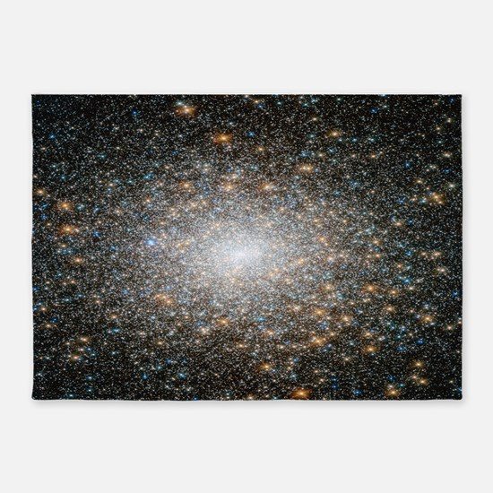Hubble Deep Space View 5'x7'Area Rug