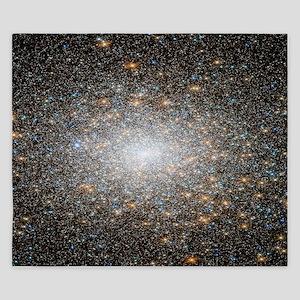 Hubble Deep Space View King Duvet