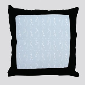 Arrows and Laurels Throw Pillow