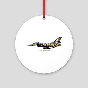 bafTiger92 Ornament (Round)