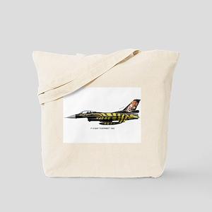 bafTiger92 Tote Bag