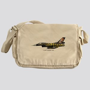 bafTiger92 Messenger Bag