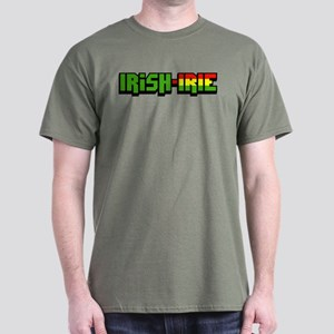 Irish-Irie Dark T-Shirt