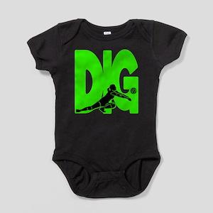 DIG VB Baby Bodysuit