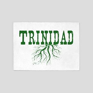 Trinidad Roots 5'x7'Area Rug