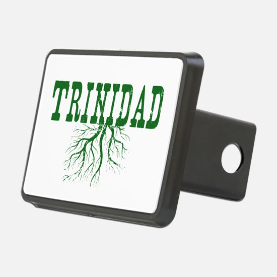 Trinidad Roots Hitch Cover