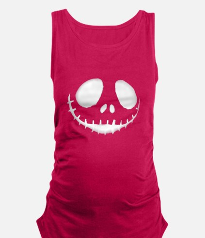 Unique Happy baby Maternity Tank Top