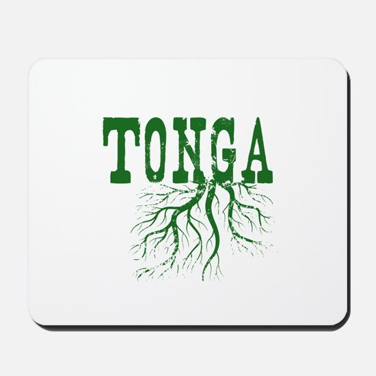 Tonga Roots Mousepad