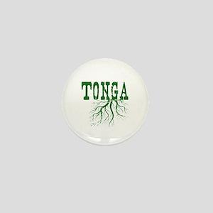 Tonga Roots Mini Button