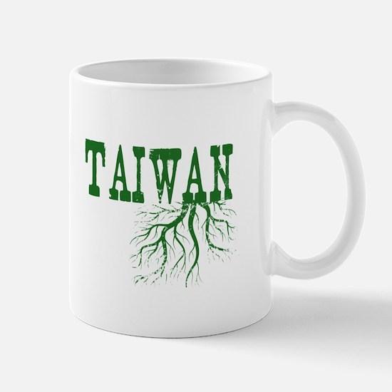 Taiwan Roots Mug