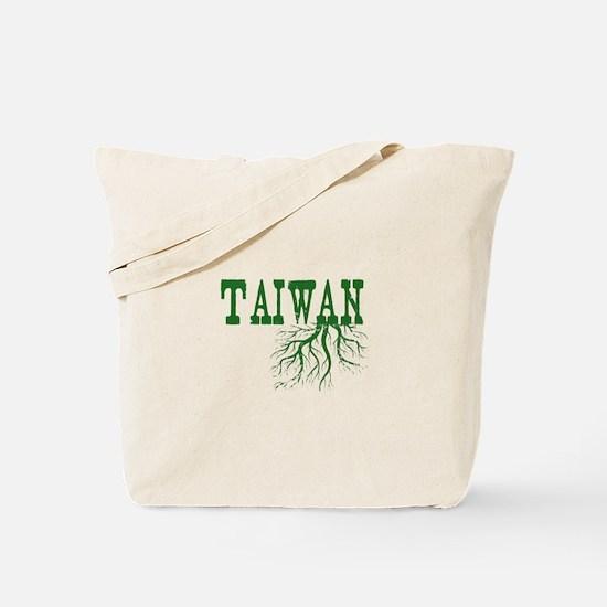 Taiwan Roots Tote Bag