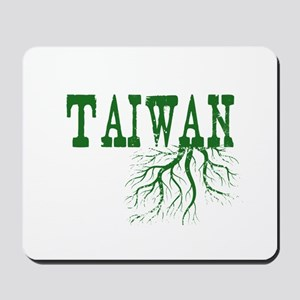 Taiwan Roots Mousepad