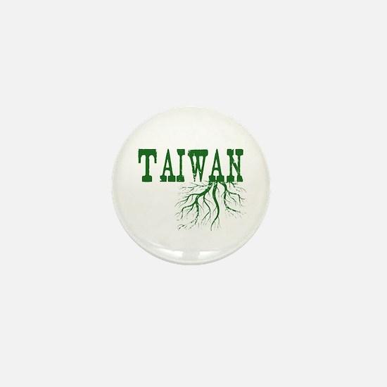 Taiwan Roots Mini Button