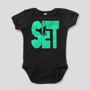 SET VB Baby Bodysuit