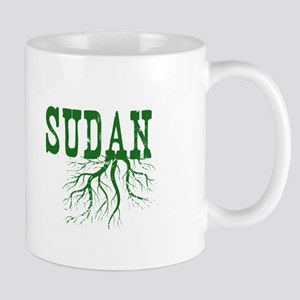 Sudan Roots Mug