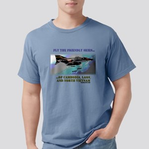 Fly The Friendly Skies... T-Shirt