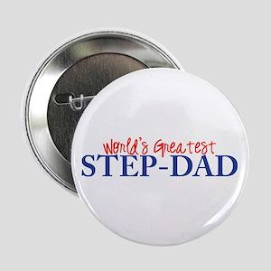 World's Greatest Step-Dad II Button