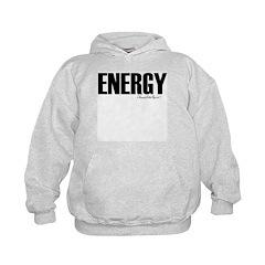 Energy Hoodie