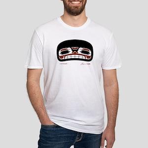 Khaa Goosh Yeigi Fitted T-Shirt