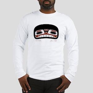 Khaa Goosh Yeigi Long Sleeve T-Shirt