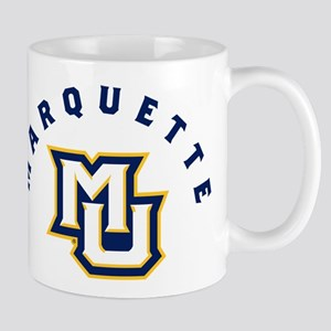 Marquette Golden Eagles MU 11 oz Ceramic Mug