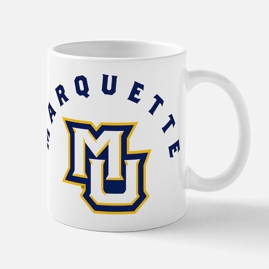 Marquette Golden Eagles MU Mug