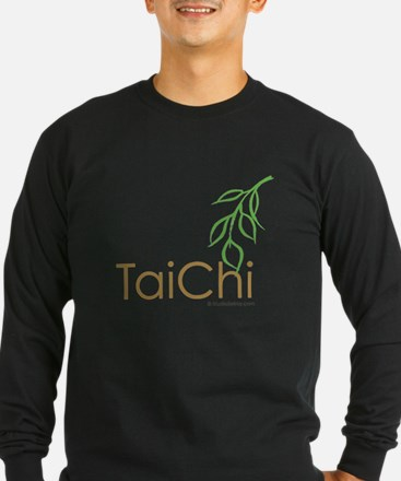 Tai Chi Growth 12 T