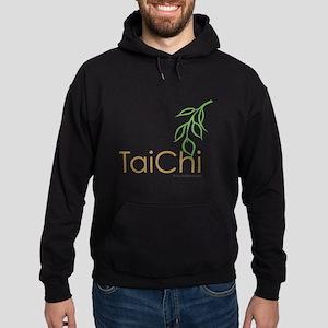 Tai Chi Growth 12 Hoodie (dark)