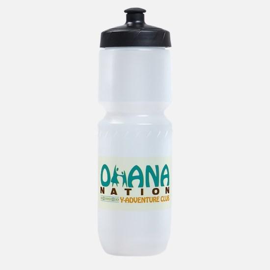 Ohana Nation Sports Bottle