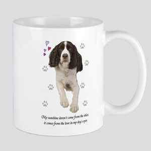 English Springer Spaniel Mugs