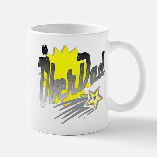 Uber Dad Mug