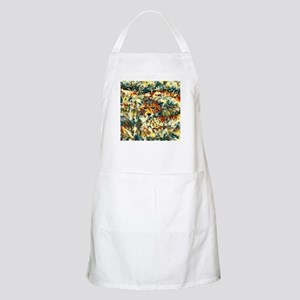 AnimalArt_Cheetah_20171001_by_JAMColor Light Apron